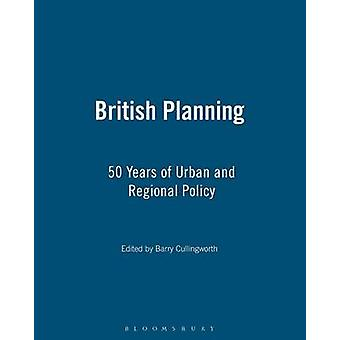 Britische Planung durch Cullingworth & Barry