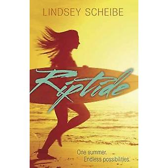Riptide by Lindsey Scheibe - 9780738735948 Book