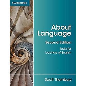 About Language - Tasks for Teachers of English by Scott Thornbury - 97