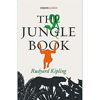 The Jungle Book - Collins Classics