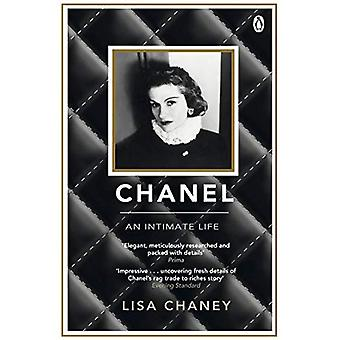 Chanel: Una vita intima