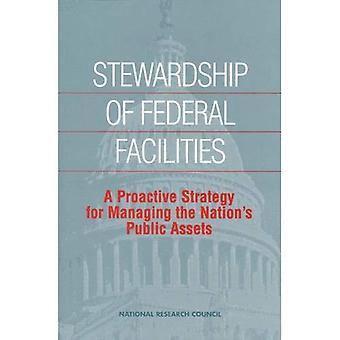 Verantwortung des Bundes Einrichtungen: eine proaktive Strategie für die Verwaltung des Landes öffentliche Güter