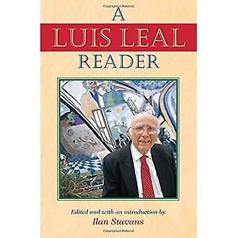 A Luis Leal Reader (Latino Voices)