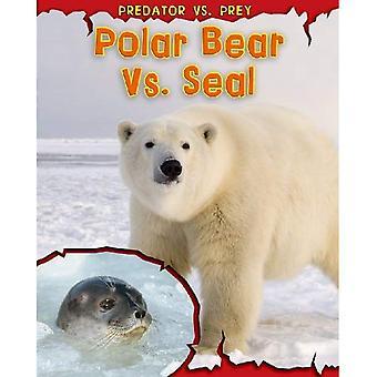 Orso polare vs Seal