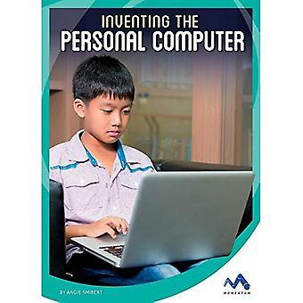 Inventare il Personal Computer (scintilla di invenzione)