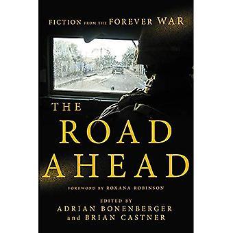 Vägen framåt: Berättelser av evighet krig
