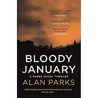 Bloody January (A Harry McCoy Thriller)