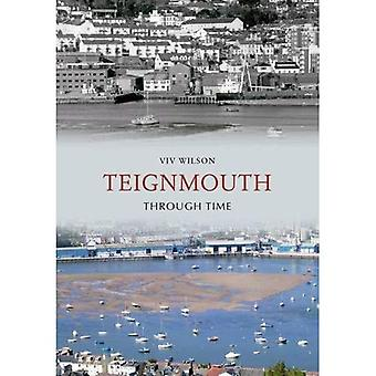 Teignmouth durch die Zeit
