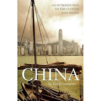 China: An Introduction to the Culture and People (Armchair Traveller (Haus Publishing))