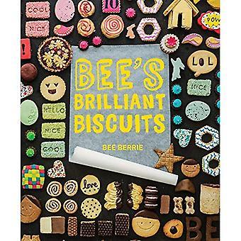 Biene die brillante Kekse