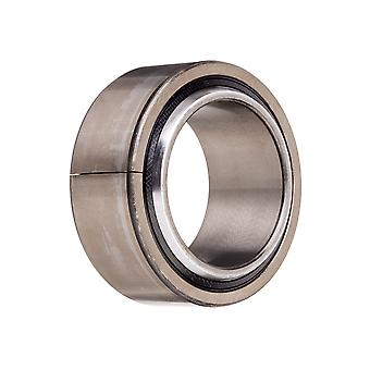 INA GE35-DO-2RS Radial Spherical Plain Bearing