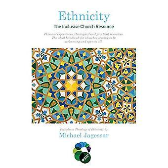 Ethnicity: The Inclusive Church Resource