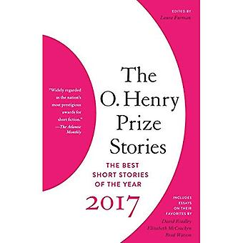 Le prix Henry o. histoires 2017