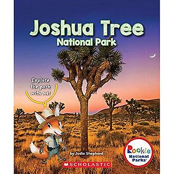 Joshua Tree Nationalpark (Rookie-Nationalparks)