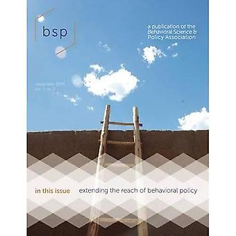 Behavioral Science & politique