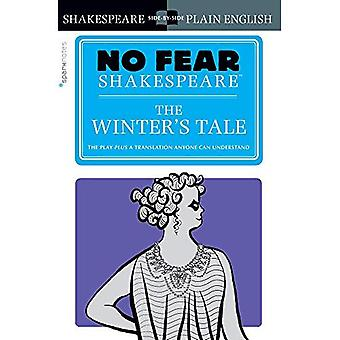 The Winter's Tale (No Fear� Shakespeare)