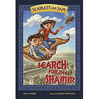 Pesquisa para o Shamir: pesquisa para o Shamir
