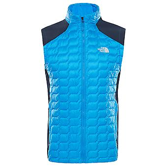 The North Face Mens Tansa Hybrid Thermoball Vest