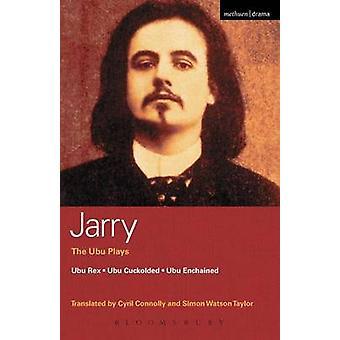 Ubu pjäser av Jarry & Alfred