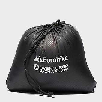 Eurohike Adventurer Pack-A-Pillow