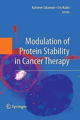 Modulation of Prougeein Stability in Cancer Therapy by Sakamoto & Kathleen