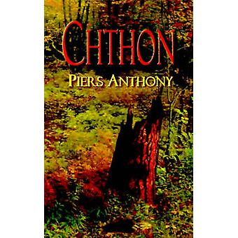 Chthon by Anthony & Piers