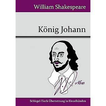 Johann König de William Shakespeare