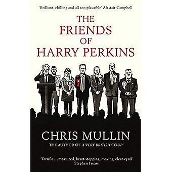 Vrienden van Harry Perkins