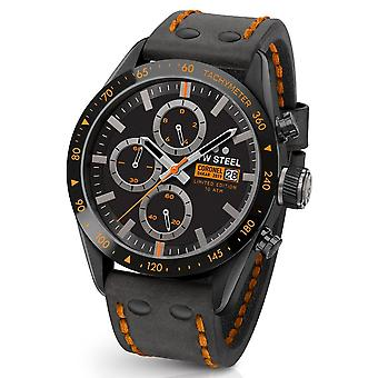 TW Steel Dakar 2019 Tw996 Coronel Watch Limited Edition