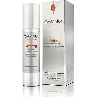 Casmara Energizing Nourishing Cream (Cosmetics , Face , Moisturizing Creams)