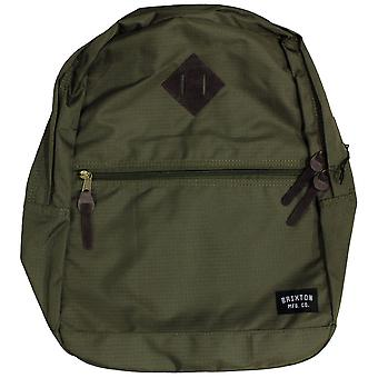 Brixton Ltd Carson Backpack Bag Olive