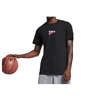 Nike dri-fit LeBron tee AJ9493-010 mens T-shirt