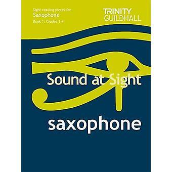 Sound at Sight Saxophone Book 1 - Grades 1-4 - Sample Sight Reading Tes