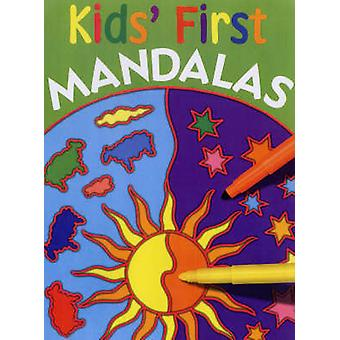 Kids' First Mandalas by Johannes Rosengarten - 9781402718014 Book