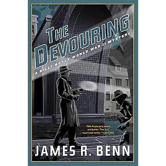 The Devouring by The Devouring - 9781616959524 Book