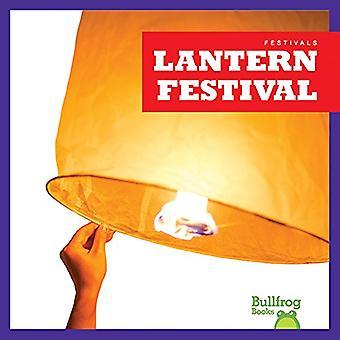 Lantern Festival by Rebecca Pettiford - 9781620315330 Book