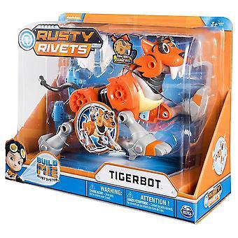 Rusty Rivets Tigerbot
