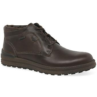 Josef Seibel Emil Mens Casual Leather Boots