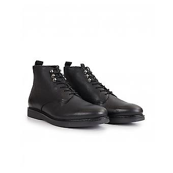H By Hudson H By Hudson Battle Leather Boots