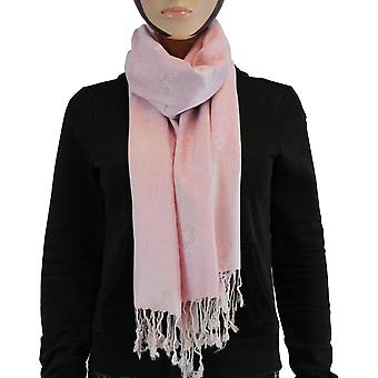Scarf/shawl/Shawl 100% Pashmina Pink