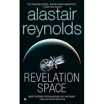 Revelation Space Book