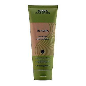 Aftershampooing be Curly Aveda