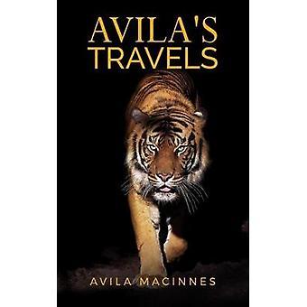 Avila's Travels by Avila's Travels - 9781788485609 Book