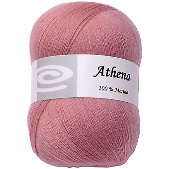 Athena Yarn Misty Rose V238 232