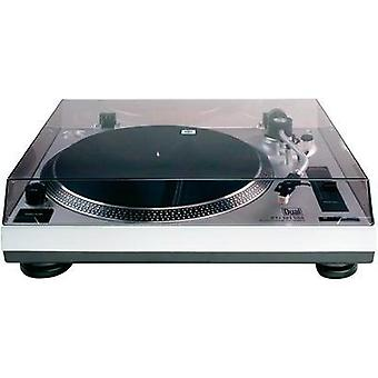 Dual DTJ 301 USB Turntable