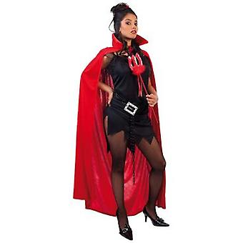 Rubie's Red Velvet Cloak Adult (Kids , Toys , Costumes , Imitation , Drama , Accessories)