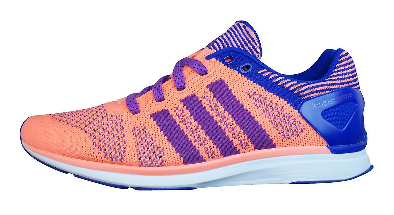 Shoes Womens Orange Adidas Feather adidas Running Prime Adizero Trainers qYxPZt0