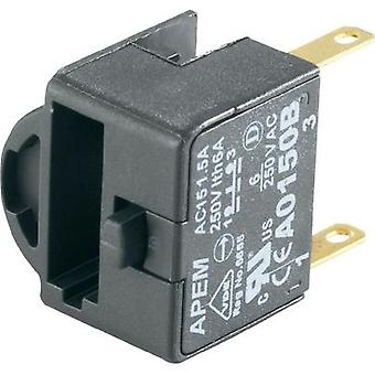 Contact 1 breaker momentary 380 Vac APEM A02512 1 pc(s)