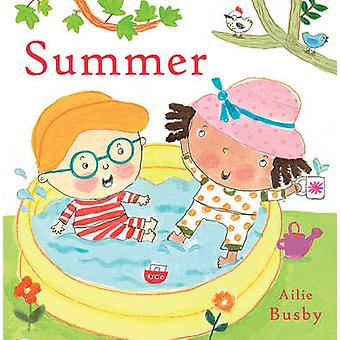 Summer by Ailie Busby &  Childs Play