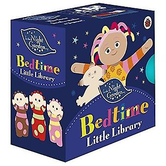 In the Night Garden Bedtime Library (Board Books)